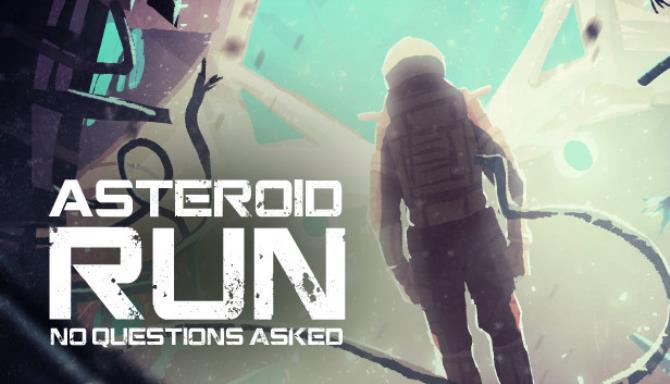 Asteroid Run: Soru Yok Ücretsiz İndir
