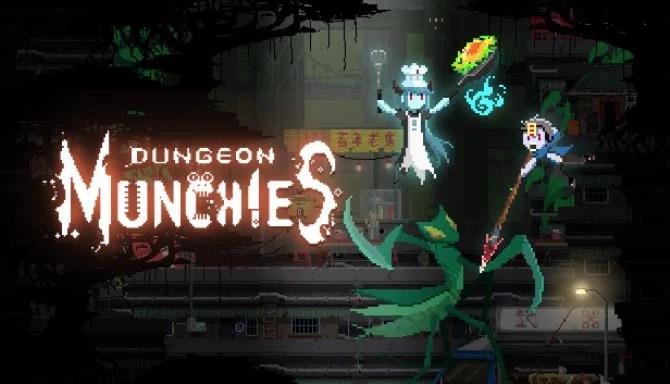 Dungeon Munchies Ücretsiz İndir