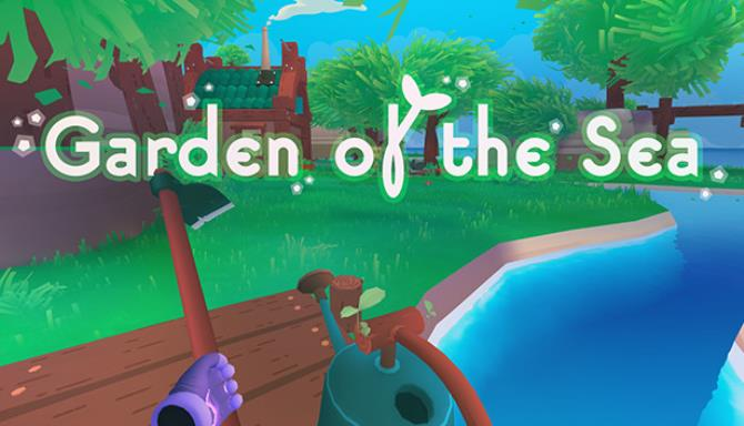 Denizin Bahçesi Ücretsiz İndir