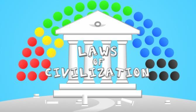 Medeniyet Yasası Ücretsiz İndir