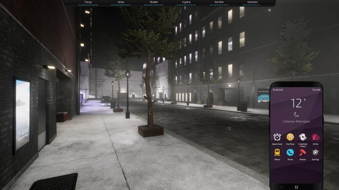 Metro Sim Hustle PC Crack