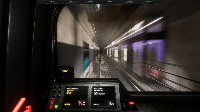 Metro Sim Hustle Torrent İndir