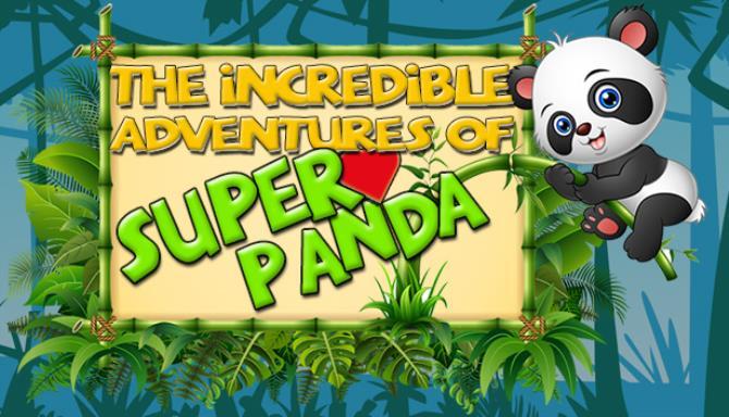 Süper Panda Ücretsiz İndirme İnanılmaz Maceraları