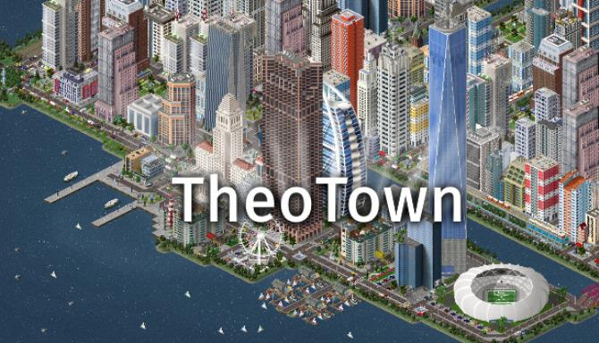TheoTown Ücretsiz İndir