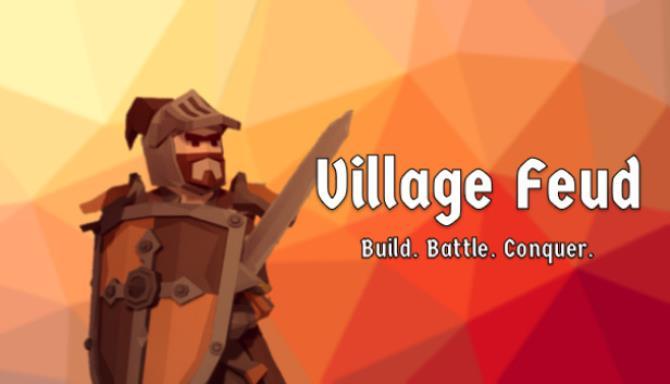 Village Feud Ücretsiz İndir