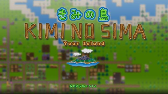 Adanız -KIMI NO SIMA- Torrent İndir