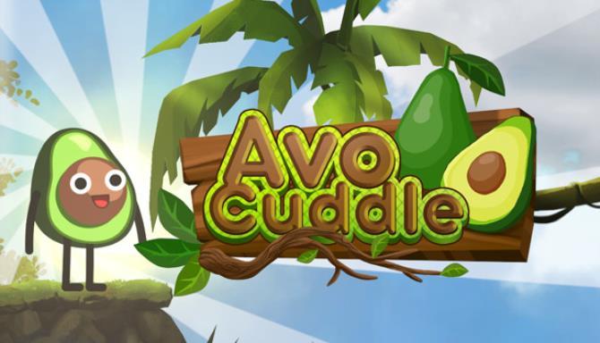 AvoCuddle Ücretsiz İndir