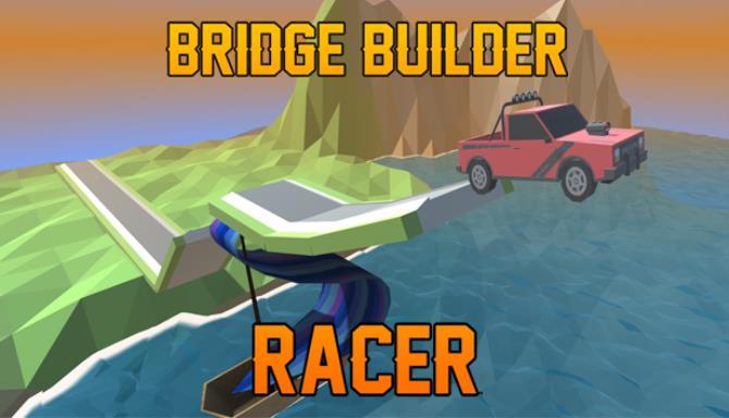Bridge Builder Racer Ücretsiz İndir