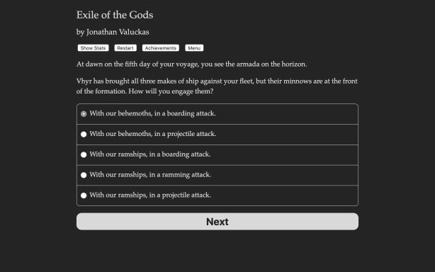 Tanrıların PC Çatlağının Sürgün Edilmesi