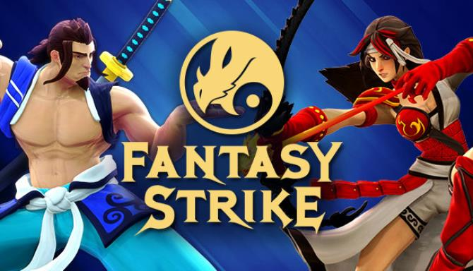 Fantasy Strike Bedava İndir