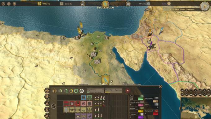 Şan ve Şeref Tarlası: PC Çatlaklarına Empires