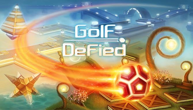 Golf Defied Ücretsiz İndir