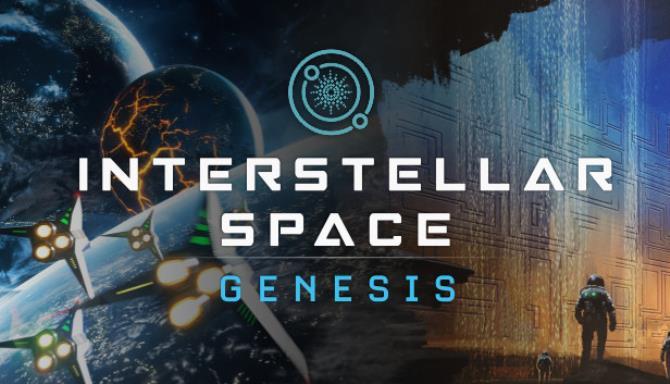 Yıldızlararası Uzay: Genesis Ücretsiz İndir