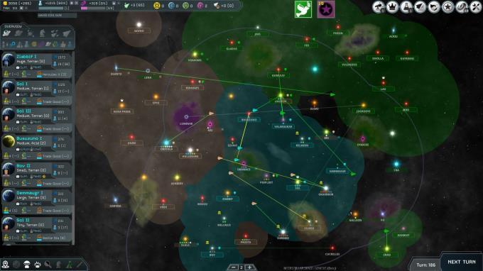 Yıldızlararası Uzay: Genesis Torrent İndir