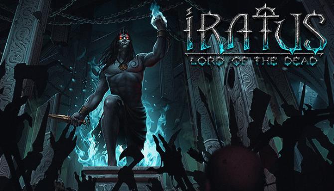 Iratus: Ölülerin Efendisi Özgür İndir