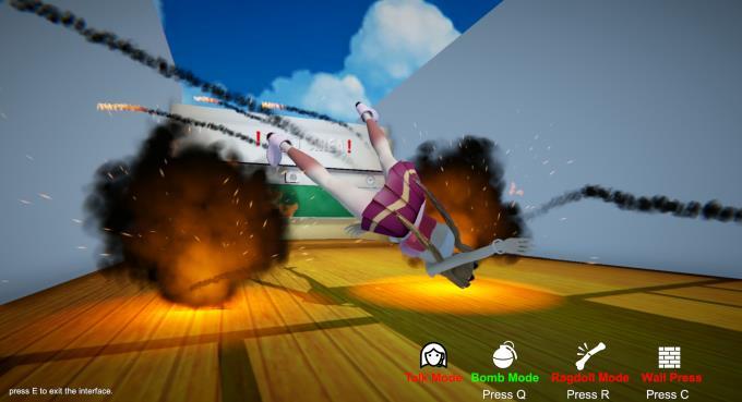 Kick Anime Simülatör Torrent İndir