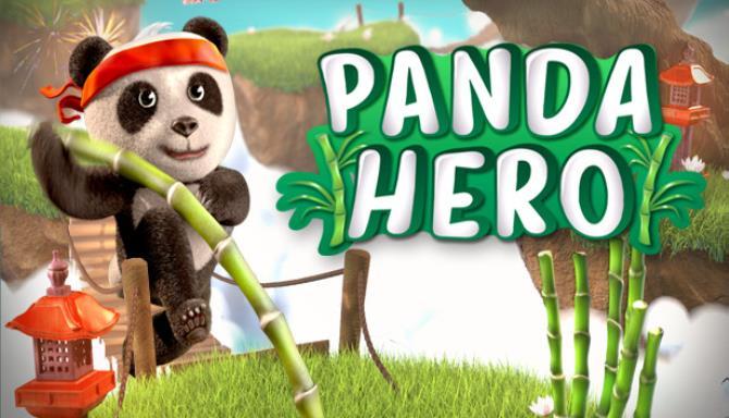 Panda Kahraman Ücretsiz İndir