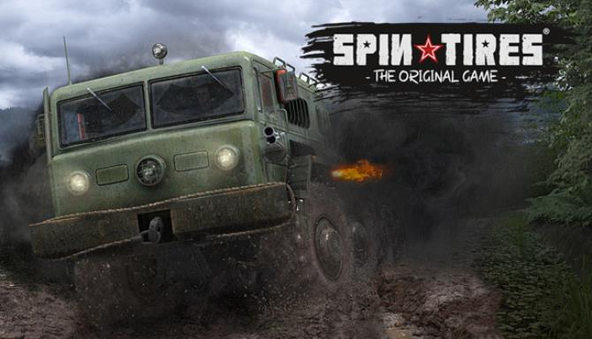 Spintires: Orijinal Oyun Bedava İndir