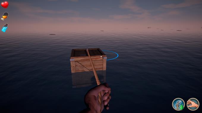 Survive on Raft PC Crack