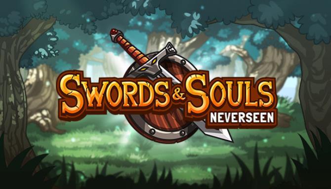 Kılıç ve Ruhlar: Neverseen Ücretsiz İndir