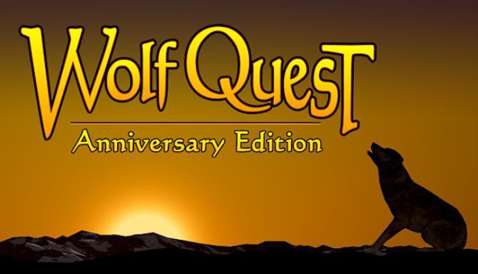 WolfQuest: Anniversary Edition Bedava İndir