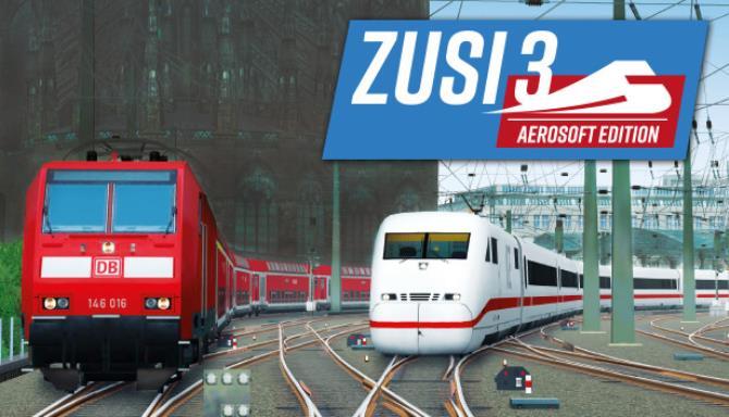 ZUSI 3 - Aerosoft Edition Ücretsiz İndir