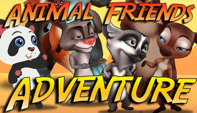 Animal Friends Adventure Free Download