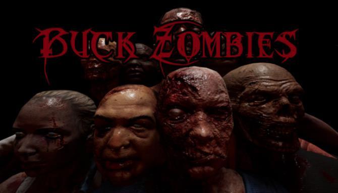 Buck Zombies Ücretsiz İndir