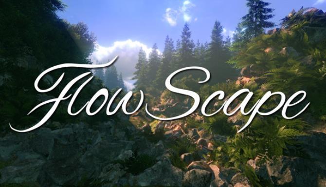 FlowScape Ücretsiz İndir