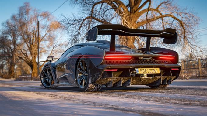 Forza Horizon 4 Ultimate Edition PC Çatlak