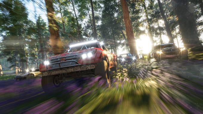 Forza Horizon 4 Ultimate Edition Sel İndir
