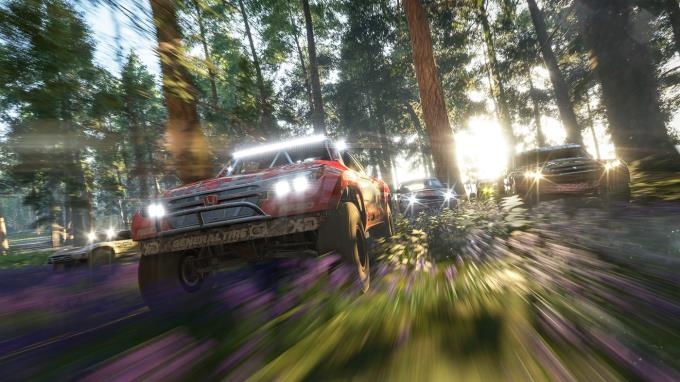 Forza Horizon 4 Ultimate Edition Torrent Download
