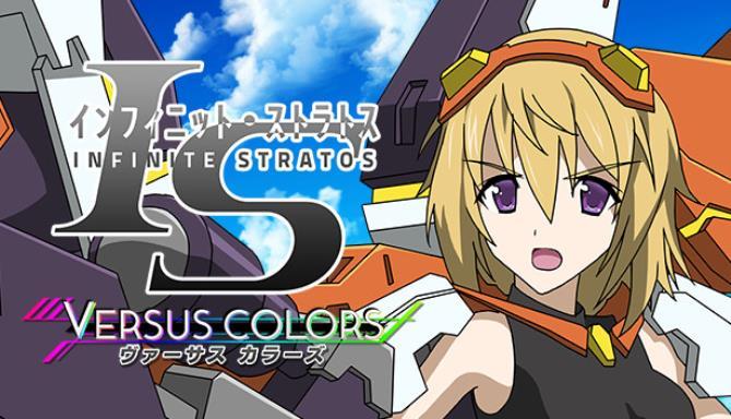 IS-Sonsuz Stratos-Versus Renkleri Ücretsiz Indir