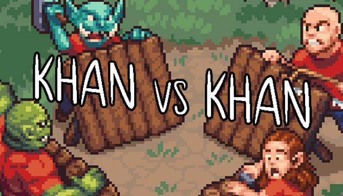 Khan VS Kahn Ücretsiz İndir