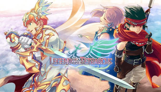 Legend of the Tetrarchs Free Download