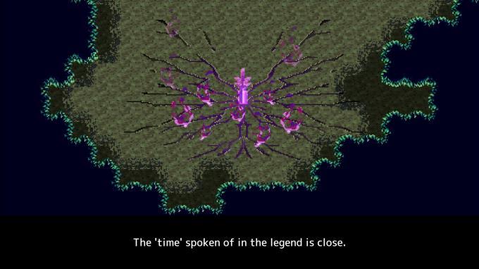 Legend of the Tetrarchs Torrent Download
