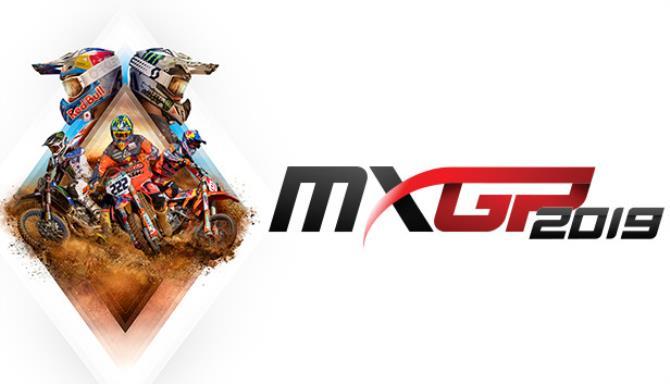 MXGP 2019 - Resmi Motocross Video Oyunu Bedava Indir