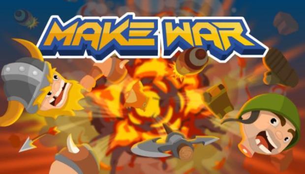 Make War Free Download