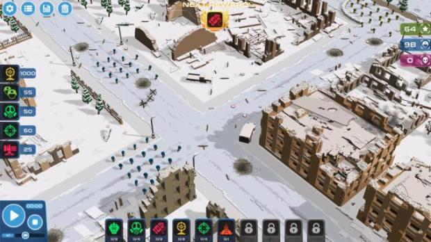 Make War PC Crack