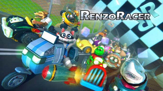 Renzo Racer Torrent Download