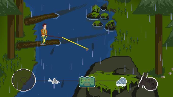 River Legends: A Fly Fishing Adventure Torrent Download