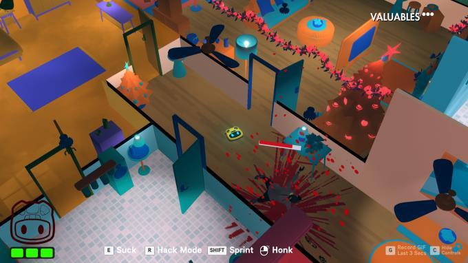 Roombo: İlk Kan Torrent İndir