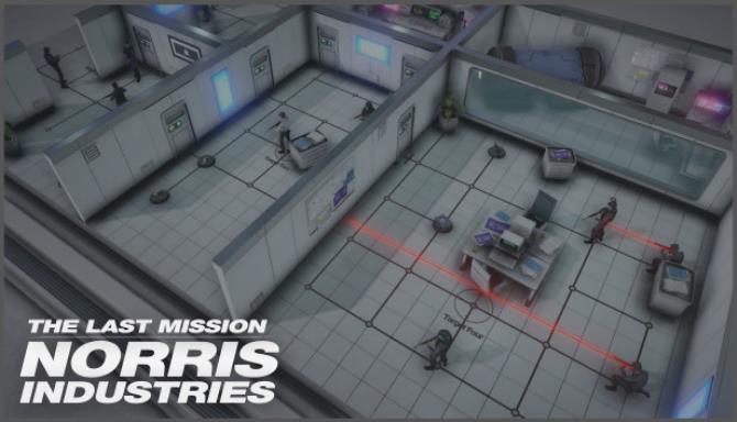 Spy Tactics - Norris Industries Free Download