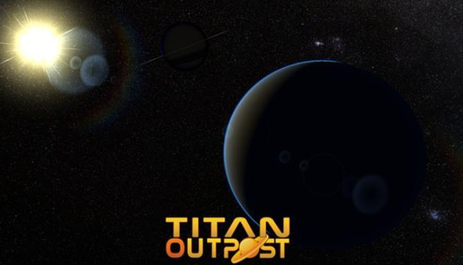 Titan Outpost Ücretsiz İndir