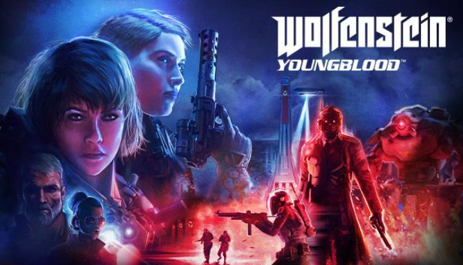 Wolfenstein: Youngblood Ücretsiz İndir