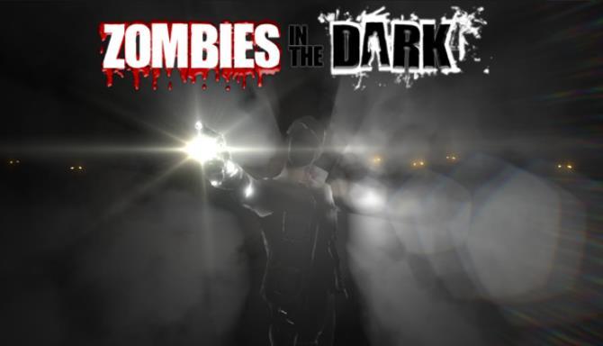 Karanlıkta Zombiler Bedava İndir
