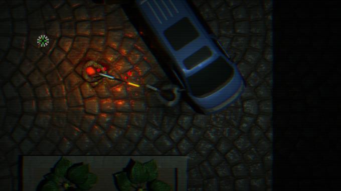 Karanlık PC Çatlakındaki Zombiler