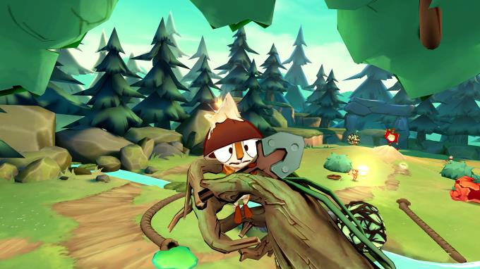 Acron: Attack of the Squirrels! Torrent Download
