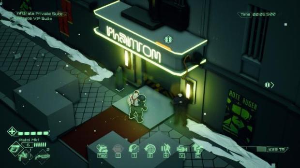 All Walls Must Fall - A Tech-Noir Tactics Game Torrent Download