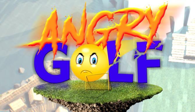 Angry Golf Ücretsiz İndir